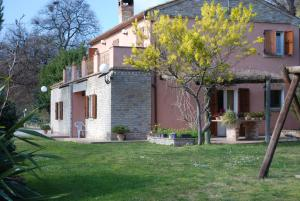 La DaMa Bed & Breakfast, Bed & Breakfasts  Lapedona - big - 11