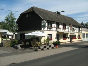 Haus Vennblick - Alzen