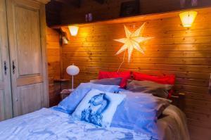 Location gîte, chambres d'hotes Chalet L'imprévu dans le département Isère 38
