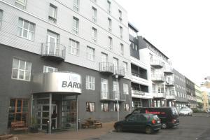 Fosshotel Baron - Reykjavík
