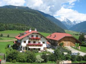 Ferienwohnungen Färberhof Urlaub auf dem Bauernhof