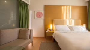 Hilton Athens, Отели  Афины - big - 8