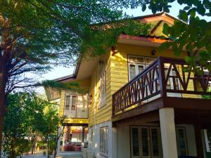 Bansuan Bangsaen Resort, Resorts  Bangsaen - big - 12