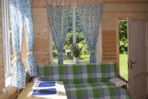 Guest house in mountains, Лоджи  Никитино - big - 8