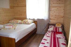 Guest house in mountains, Лоджи  Никитино - big - 20