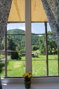 Guest house in mountains, Лоджи  Никитино - big - 13
