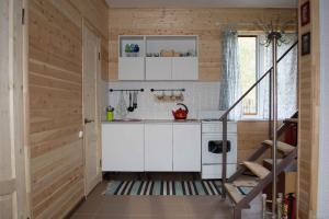 Guest house in mountains, Лоджи  Никитино - big - 10