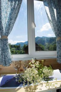 Guest house in mountains, Лоджи  Никитино - big - 1