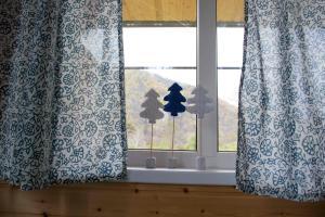 Guest house in mountains, Лоджи  Никитино - big - 12