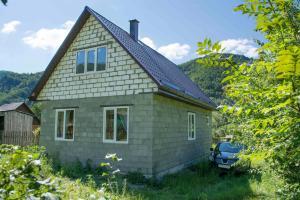 Guest house in mountains, Лоджи  Никитино - big - 30