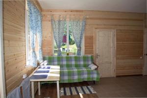 Guest house in mountains, Лоджи  Никитино - big - 9