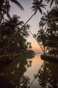 Krishna Paradise Beach Resort, Campeggi di lusso  Cola - big - 78