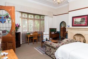 Devereux Lodge - Cambridge