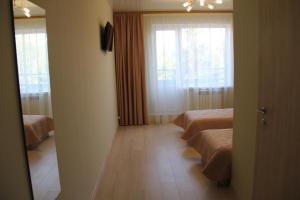 Hotel Sokol - Lesnaya Polyana