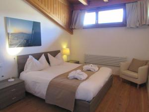 Housemuhlbach Wellness Aquaspa, Aparthotels  Sappada - big - 27