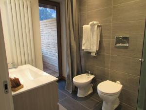 Housemuhlbach Wellness Aquaspa, Aparthotels  Sappada - big - 168