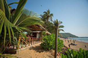 Blue Lagoon Resort Goa, Курортные отели  Кола - big - 170