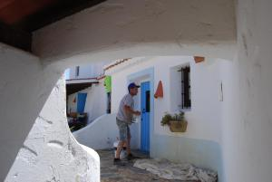 Monte das Silveirinhas - Casa Rural