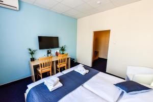 City Hotel Brno - Modřice