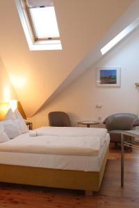 MÖRWALD Hotel Villa Katharina, Отели  Feuersbrunn - big - 8