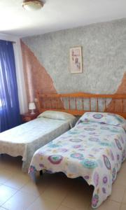 Habitaciones Tenerife