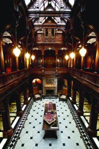 Crewe Hall (2 of 42)
