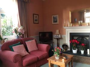 Taylard House, Bed and Breakfasts  Gamlingay - big - 17