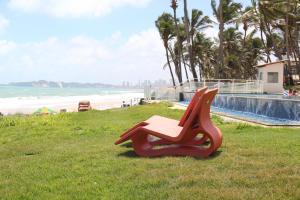 eSuites Vila do Mar Natal, Hotels  Natal - big - 52