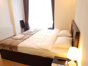 Gudauri Luxe Apartment, Apartmanok  Gudauri - big - 44