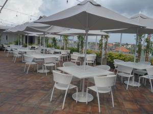 Jambuluwuk Oceano Seminyak, Hotel  Seminyak - big - 77