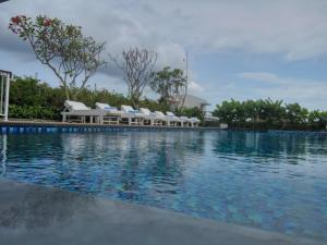 Jambuluwuk Oceano Seminyak, Hotel  Seminyak - big - 80
