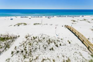 Hilton Garden Inn Orange Beach, Отели  Галф-Шорс - big - 26