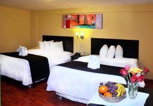 Casona Plaza Hotel Centro