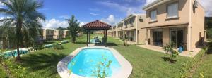 Los Delfines Villa with pool Paquera