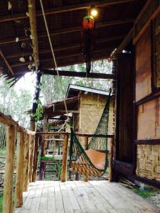 Old Town Lanta Bungalows - Ko Por