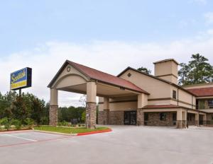 Scottish Inn & Suites - Conroe - Shepherd