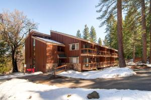 . Yosemite Small Loft Condominiums - 1BR/1BA