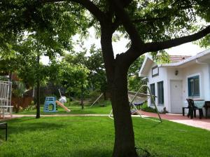 Metula Mansion, Гостевые дома  Метула - big - 72