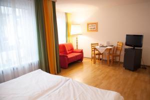Hotel Caroline, Hotely  Vídeň - big - 15