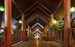 Flushing Meadows Resorts & Playground, Rezorty  Panglao - big - 12