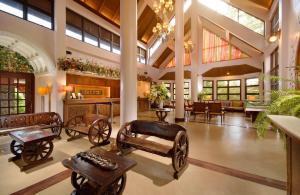 Flushing Meadows Resorts & Playground, Rezorty  Panglao - big - 20