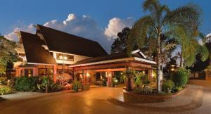 Flushing Meadows Resorts & Playground, Resorts  Dauis - big - 7