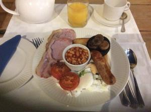 Taylard House, Bed and Breakfasts  Gamlingay - big - 18