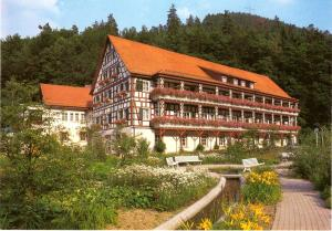 Thermen Hotel - Bad Liebenzell