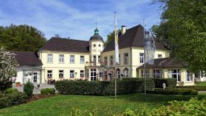 Hotel Haus Duden - Dierssordt