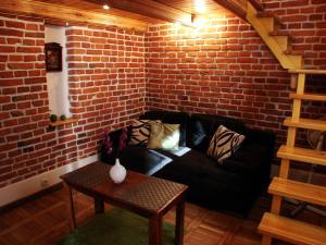 Top Spot Residence, Апартаменты  Краков - big - 208