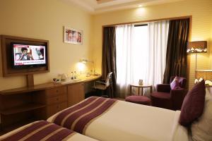 The Ocean Pearl Gardenia, Отели  Нью-Дели - big - 35