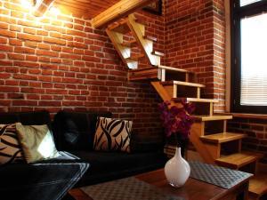 Top Spot Residence, Апартаменты  Краков - big - 205
