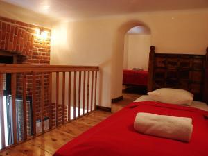 Top Spot Residence, Апартаменты  Краков - big - 207