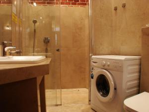 Top Spot Residence, Апартаменты  Краков - big - 204